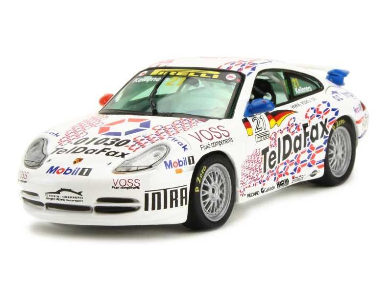 51962 Porsche 911/996 GT3 Cup 1999