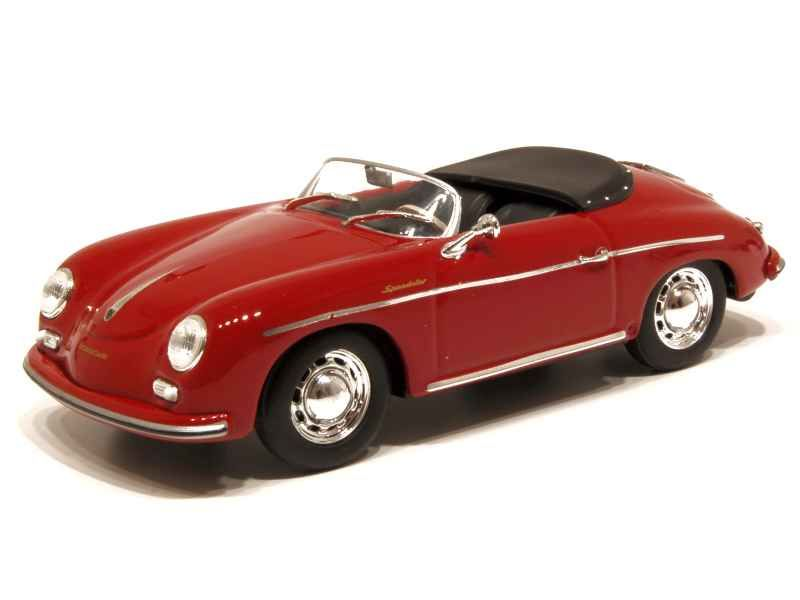 51998 Porsche 356 Speedster 1956