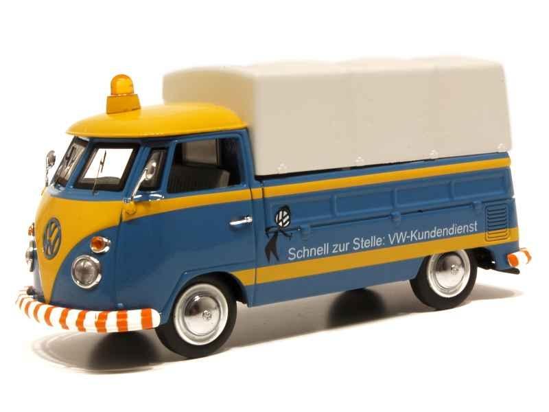 52214 Volkswagen Combi T1 Pick-Up