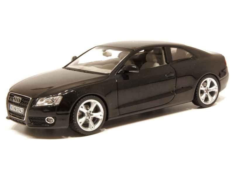 52777 Audi A5 Coupé 2007