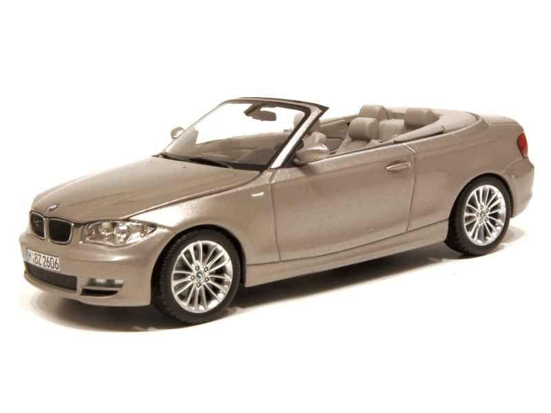 52780 BMW 1-Séries Cabriolet/ E88 2007