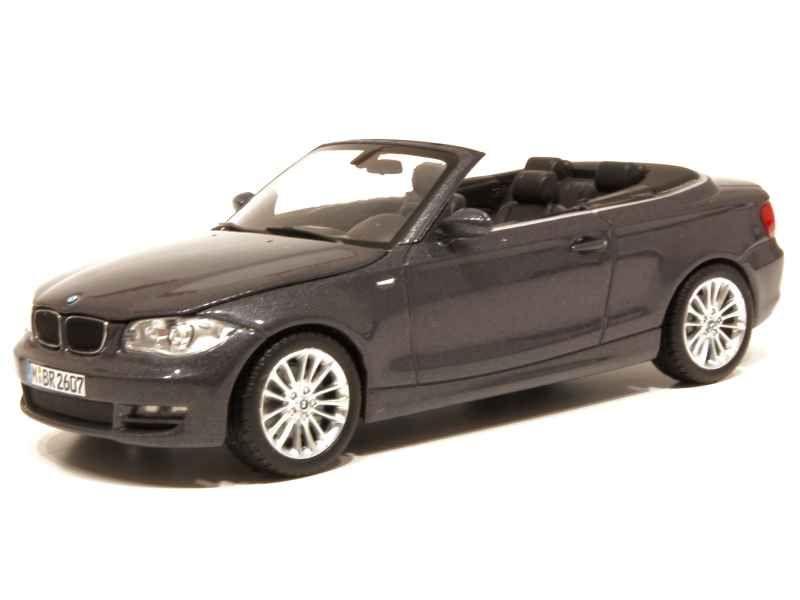 52873 BMW 1-Séries Cabriolet/ E88 2007