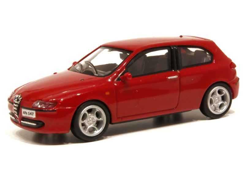 52915 Alfa Romeo 147 2001