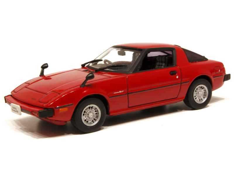 52991 Mazda RX-7 Savanna 1978