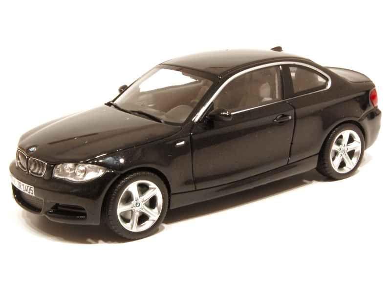 53043 BMW 135i Coupé/ E82 2007
