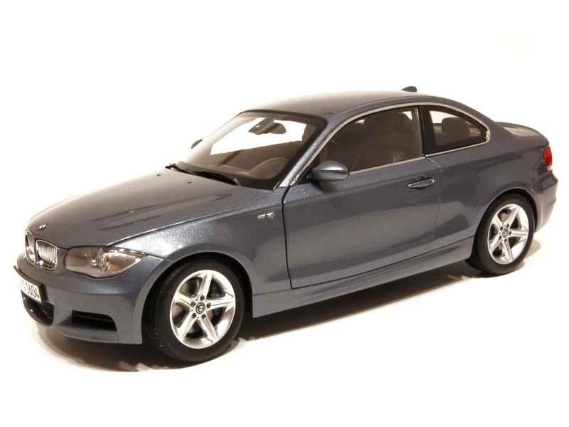 53067 BMW 135i Coupé/ E82 2007