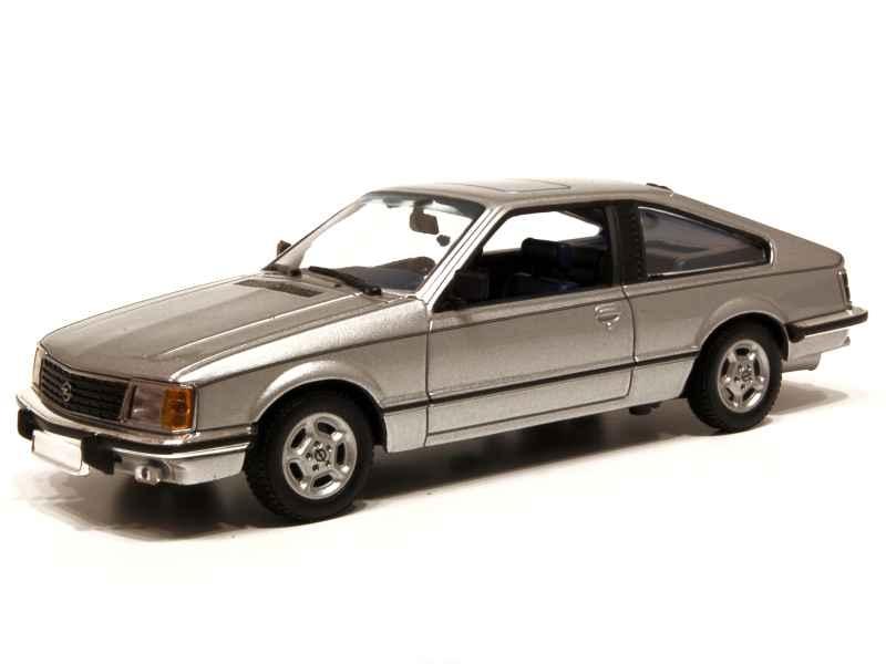 53127 Opel Monza A 1980