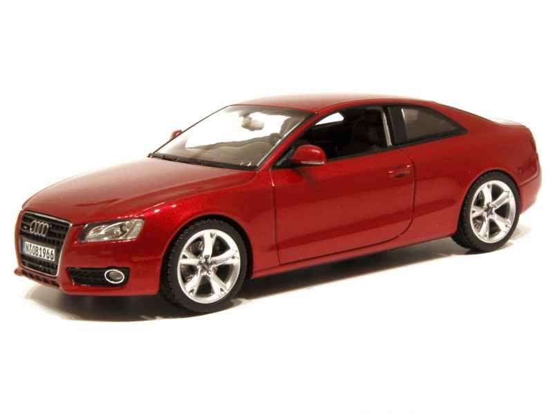 53162 Audi A5 Coupé 2007