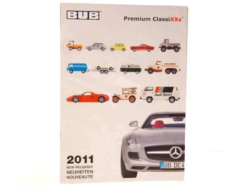 532 Catalogue Premium Bub 2011