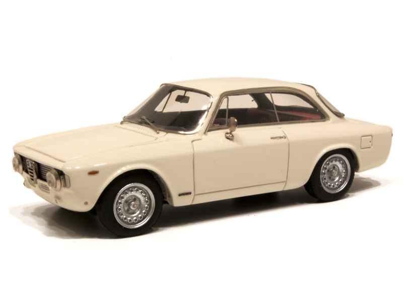53501 Alfa Romeo Giulia Coupé GTA Sprint 1965
