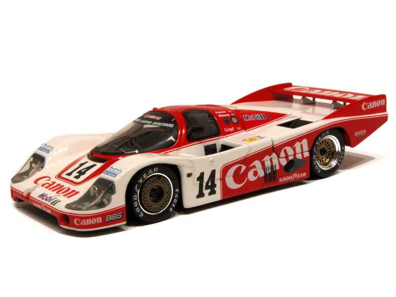53520 Porsche 956 Le Mans 1985