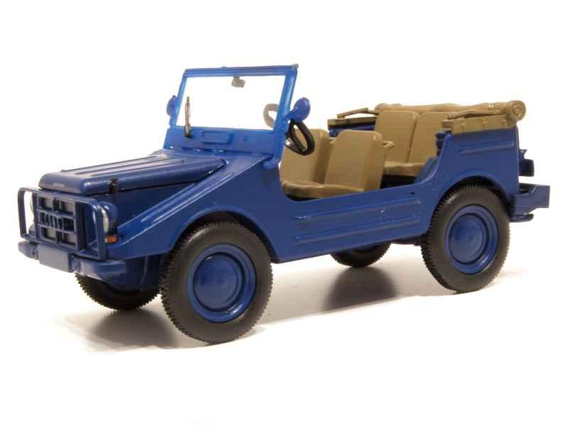53663 DKW Munga 4 THW
