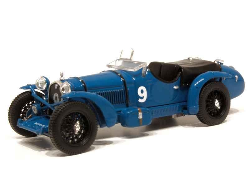 53727 Alfa Romeo 8C Le Mans 1934