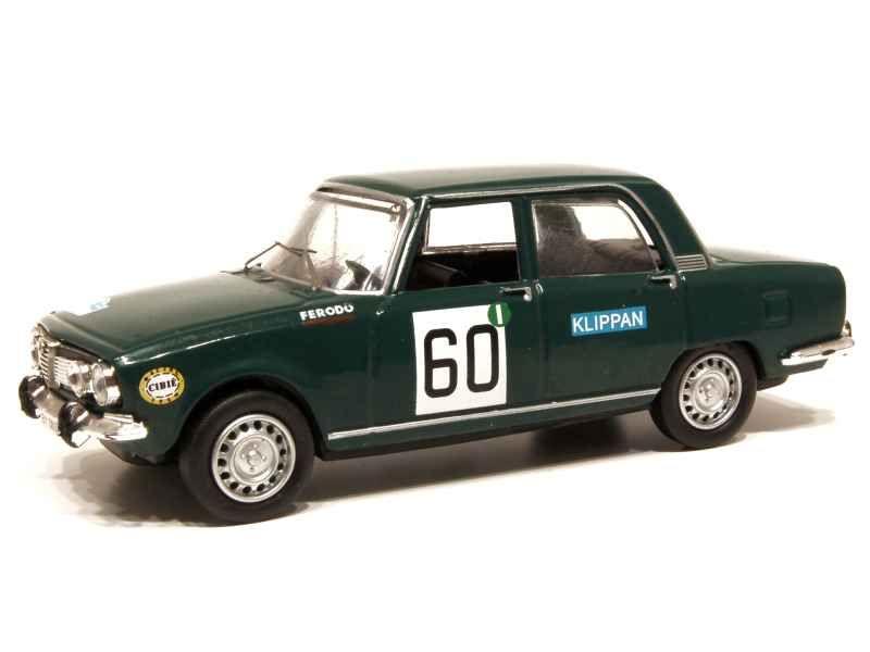 53763 Alfa Romeo 1750 Coupe des Alpes 1968