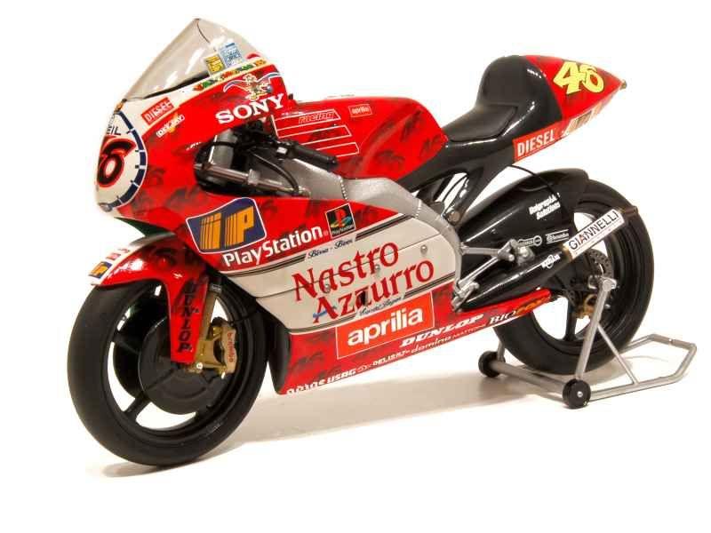 53768 Aprilia 250 cc Imola GP 1999