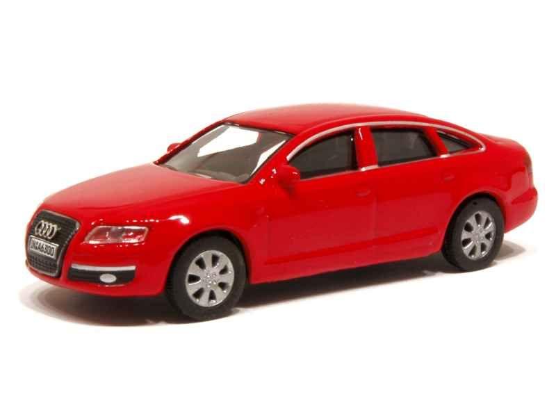 53873 Audi A6 2007