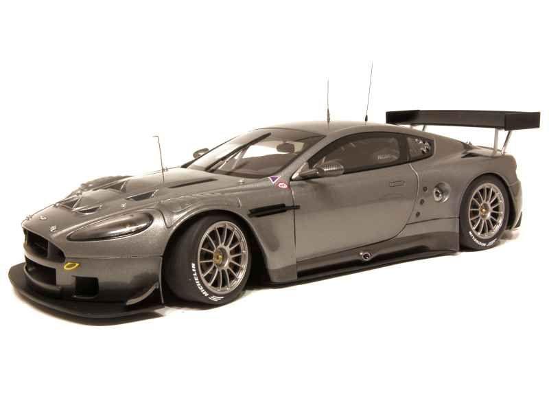 53981 Aston Martin DBR9 Le Mans 2005