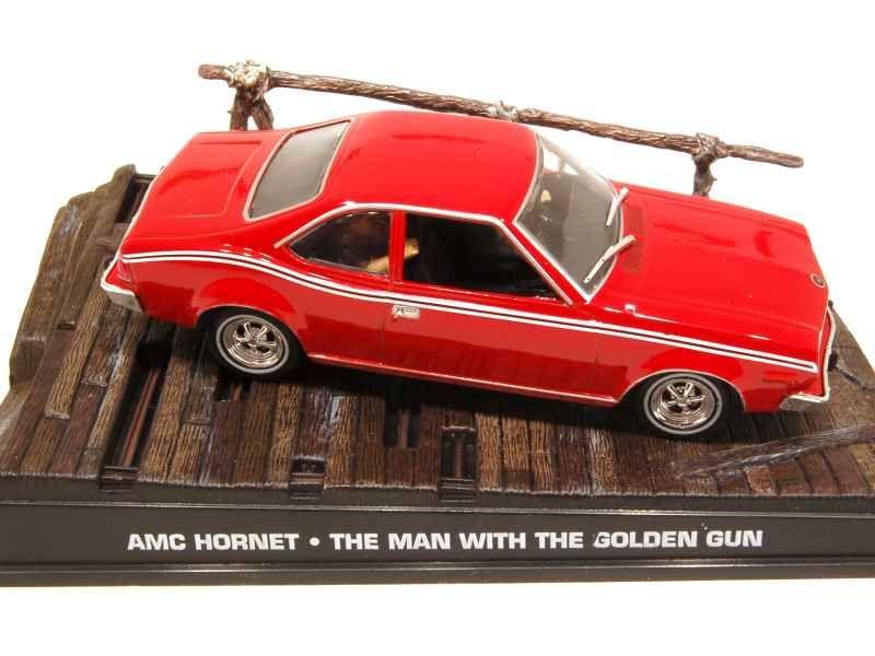 54272 AMC Hornet James Bond 007