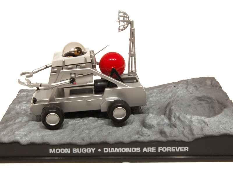54274 Divers Moon Buggy/ James Bond 007