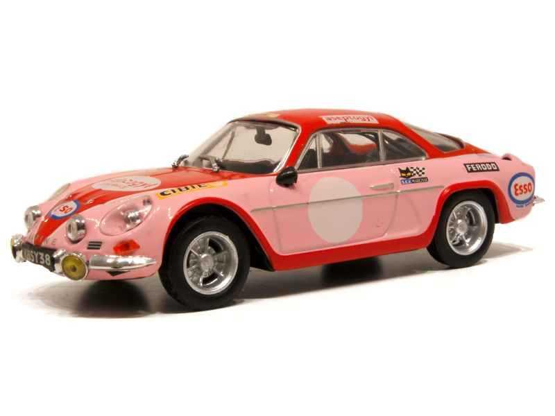 54752 Alpine A110 1600 S 1971