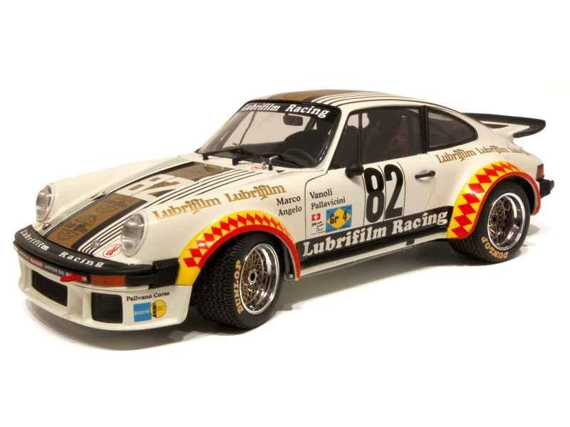 55065 Porsche 934 RSR Le Mans 1977