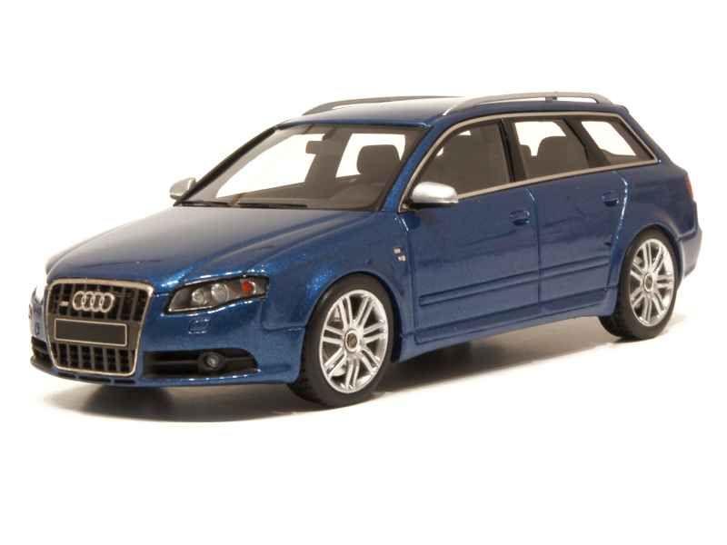 55241 Audi S4 Avant 2005
