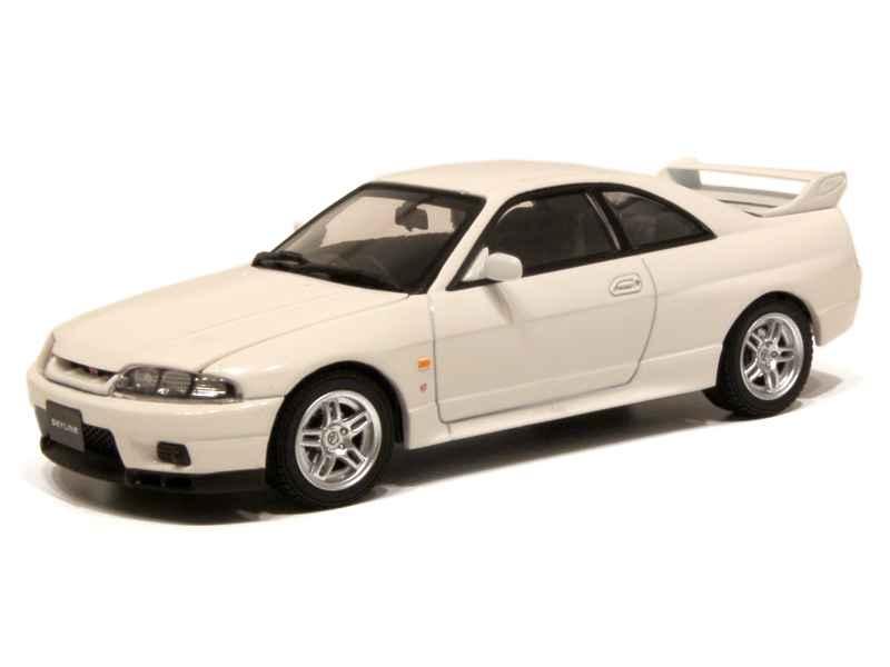 55282 Nissan Skyline GT-R 1995