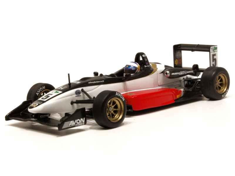 55447 Dallara F301 Mugen Honda 2001