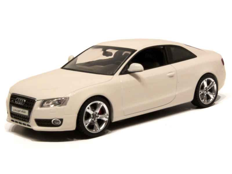 55661 Audi A5 Coupé 2007