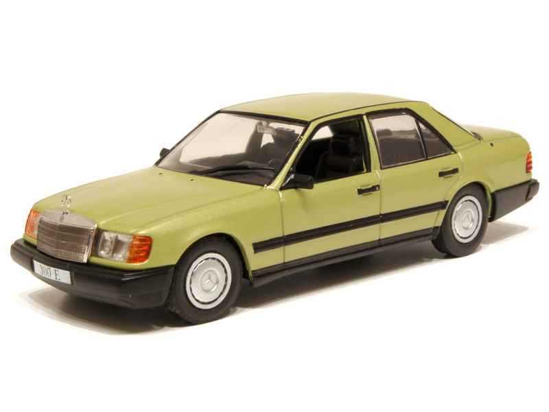 55905 Mercedes 300 E/ W124 1984