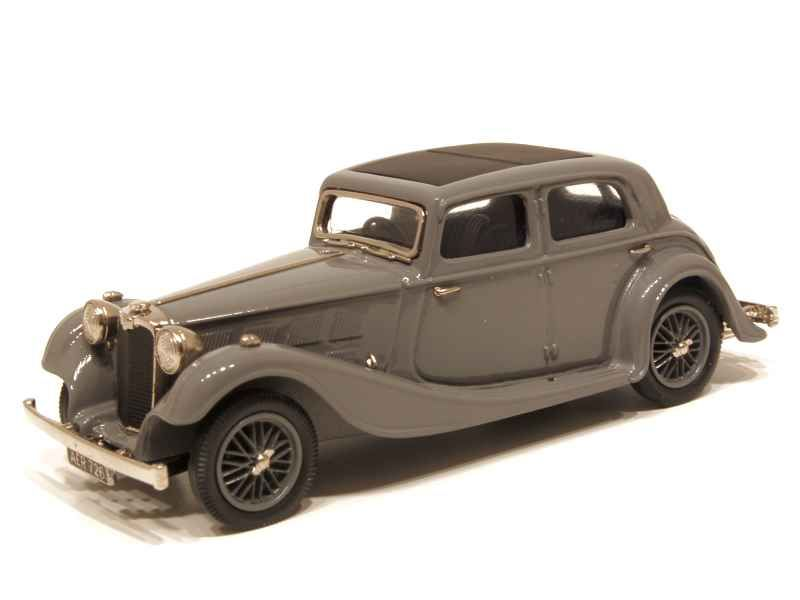56460 Triumph Gloria Vitesse Sports Saloon 1935