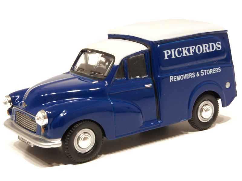 56466 Morris Minor Van