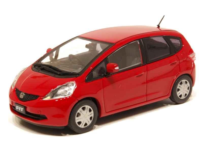 56743 Honda Fit 2007