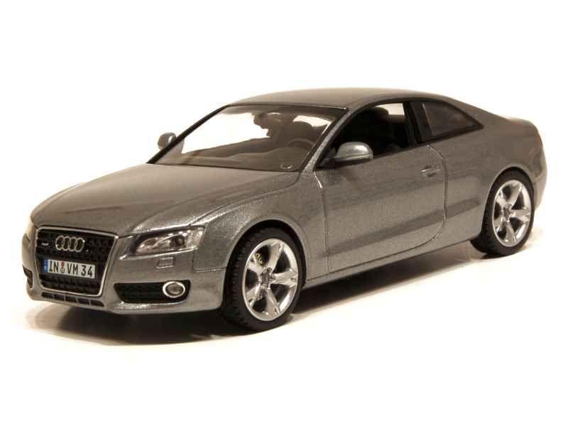 56806 Audi A5 Coupé 2007