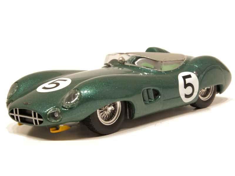 56913 Aston Martin DBR1 Le Mans 1959