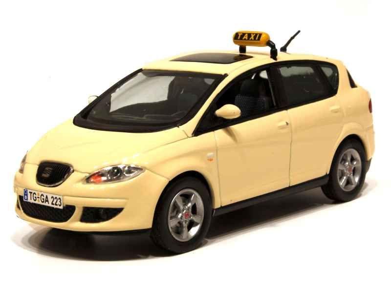 57142 Seat Toledo Taxi