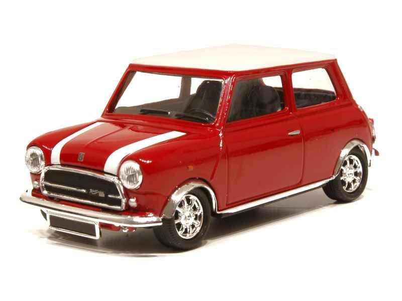 57262 Innocenti Mini Cooper 1300 1972