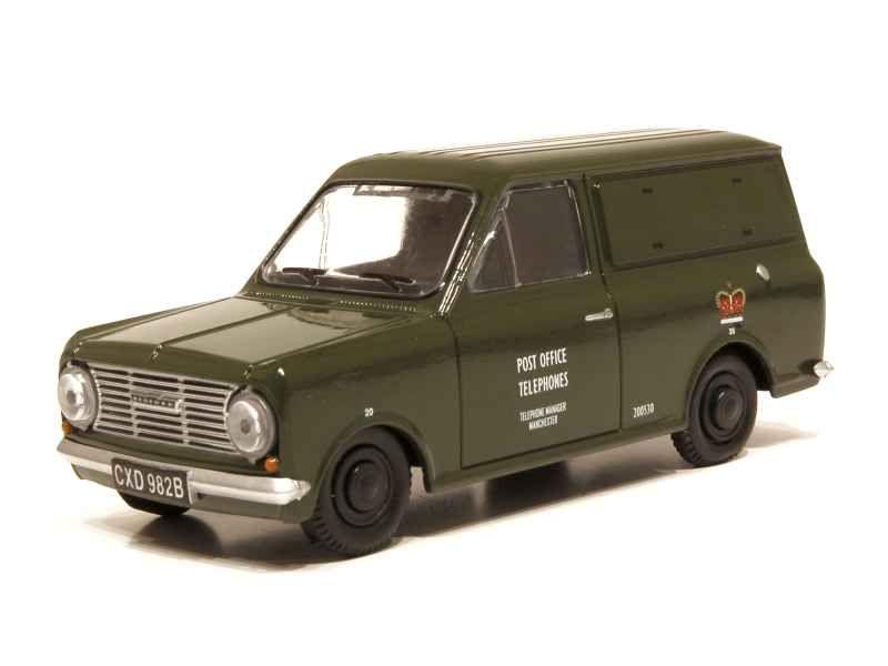 57279 Bedford HA Van Post Office Telephones