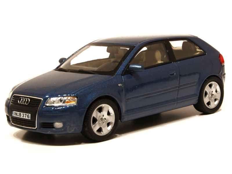 57457 Audi A3 3 Doors 2006
