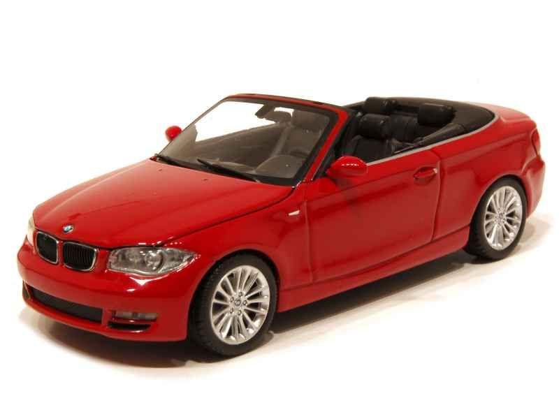 57717 BMW 1-Séries Cabriolet/ E88 2007