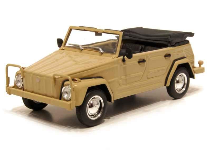 57979 Volkswagen 181 Kubelwagen 1969