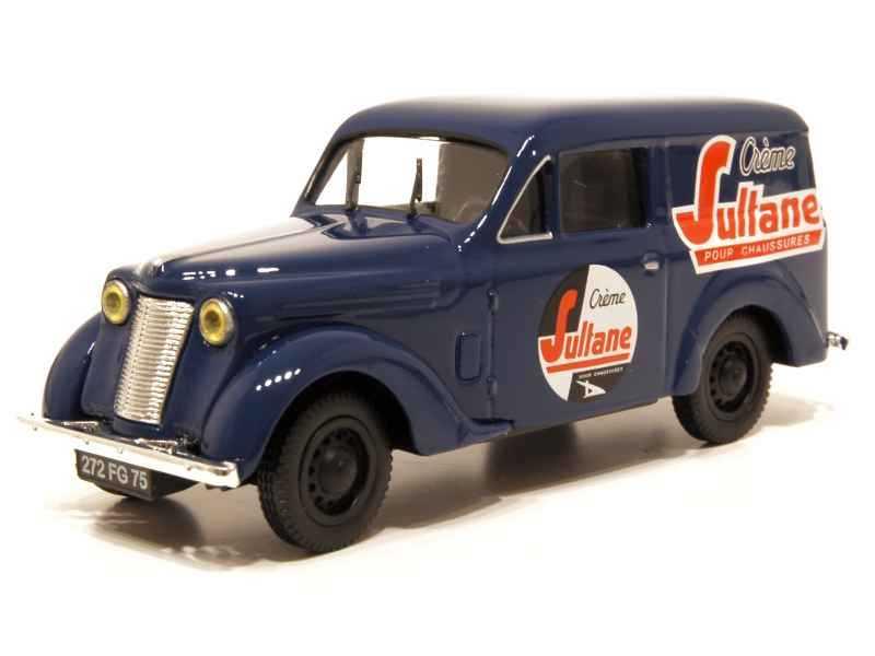 58014 Renault Juvaquatre Break