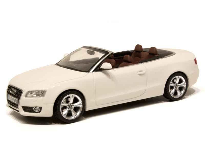 58051 Audi A5 Cabriolet 2009