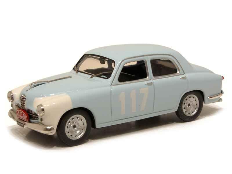 58152 Alfa Romeo 1900 Ti Monte Carlo 1953