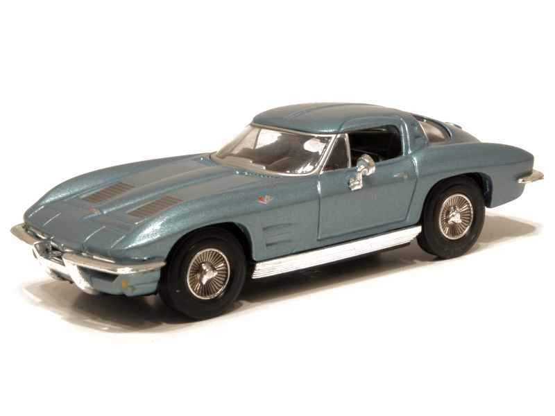 58534 Chevrolet Corvette 1963