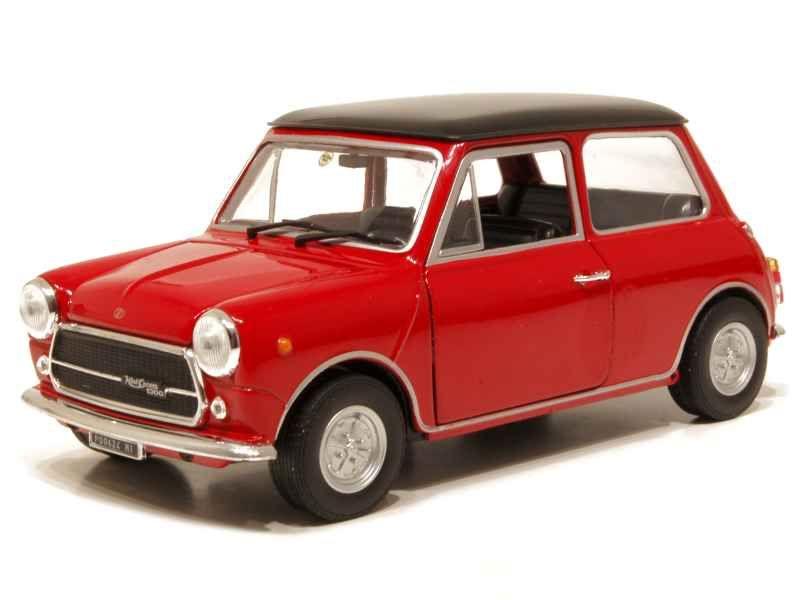 58575 Innocenti Mini Cooper 1300