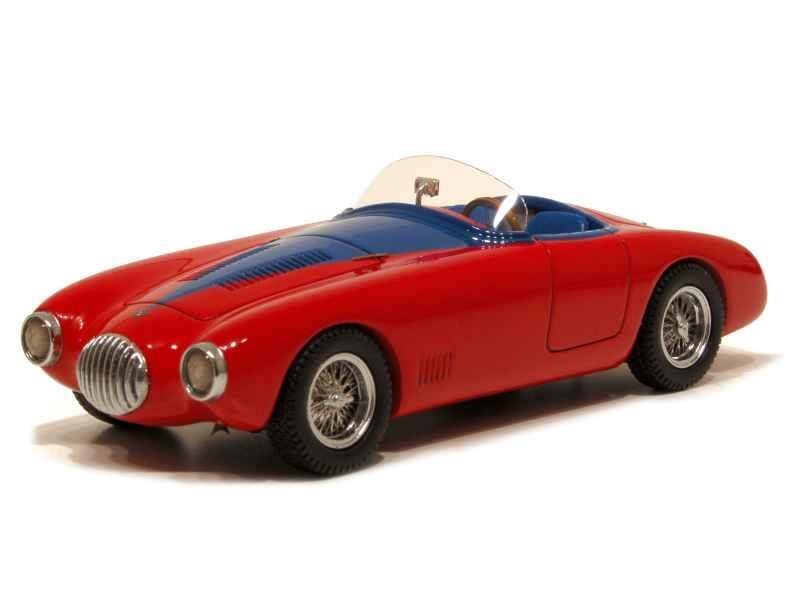 58730 Osca MT4 Cabriolet 1953