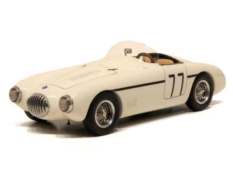 58731 Osca MT4 1350 Cabriolet 1953