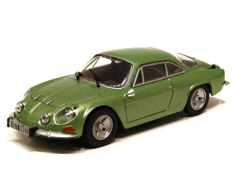 58782 Alpine A110 1600 SX 1977