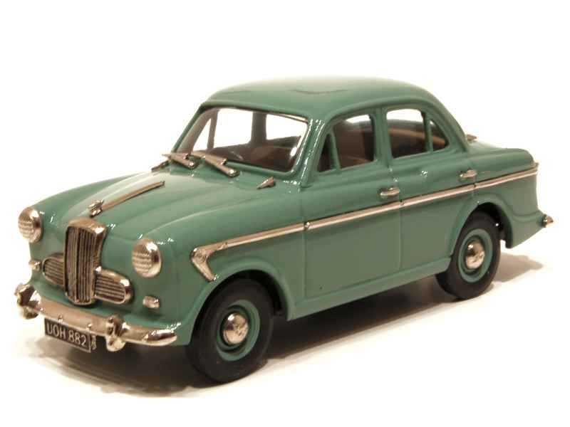 58918 Wolseley 1500 1957
